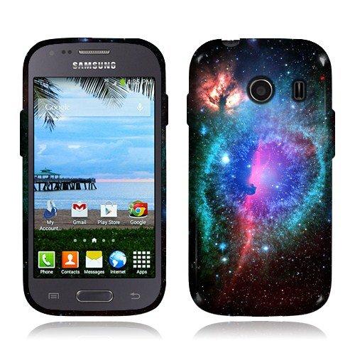 galaxy ace style soft case - 1