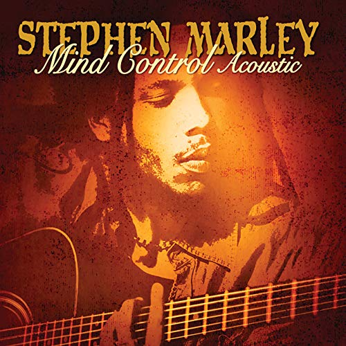 Hey Baby (Acoustic Version) (Hey Baby Stephen Marley)