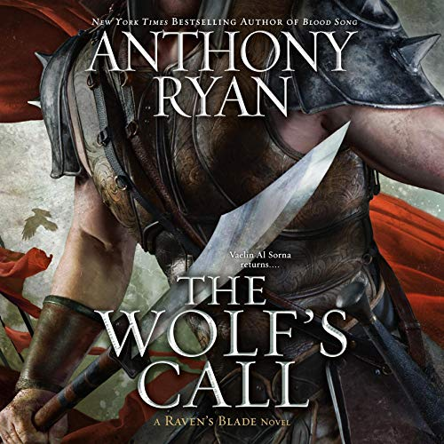 The Wolf's Call: A Raven's Blade Novel