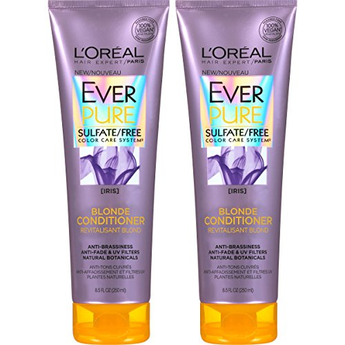 LOreal Paris Blonde Conditioner Sulfate