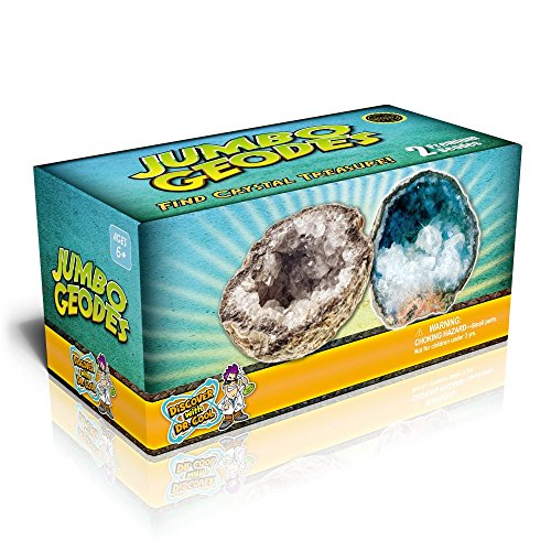 Discover Dr Cool Break Geodes product image