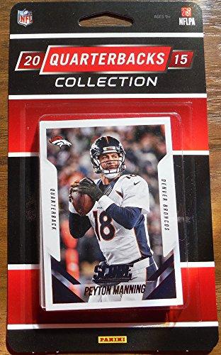 Football Quarterbacks Collection Special Including