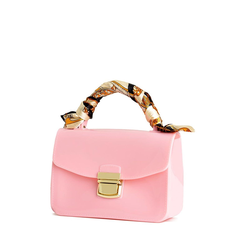 Jelly bag/ mini chain small bag