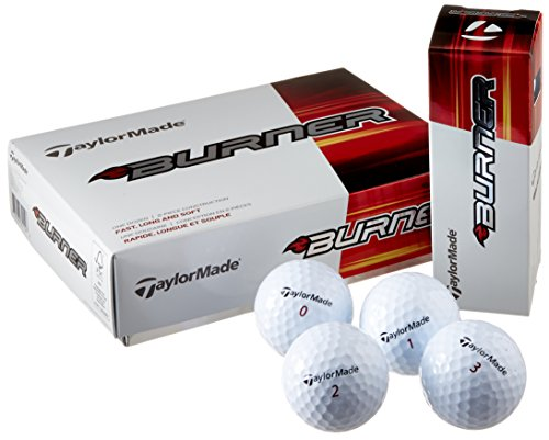 Golf Ball Review