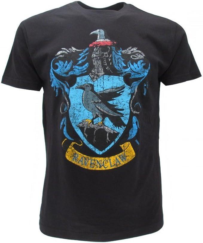 T-Shirt SERDAIGLE de Harry Potter 100/% Officiel Original Warner Bros