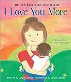 I Love You More, Laura Duksta, 1402211260