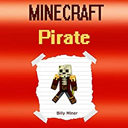A Minecraft Pirate Diary