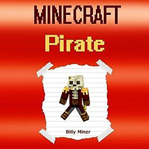 A Minecraft Pirate Diary Audiobook
