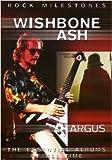 Wishbone Ash Argus: Rock Milestones