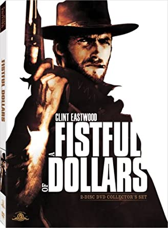 Think, a fistful of dollars online