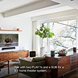 Sonos in-Ceiling Speakers - Pair of Architectural