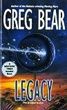 Legacy, Greg Bear, 0812524810