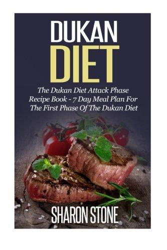 Dukan Diet Attack Recipe Recipes product image