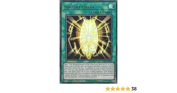 Ancient Chant LED7-EN004