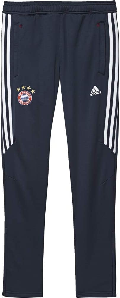 operación Semejanza Recuerdo  adidas Performance Pantalon de Sport pour Enfant Bayern Munich «Pantalon  d'entraînement Jeunes» Saison 2017/18 Gris foncé (229) Taille 128:  Amazon.fr: Sports et Loisirs