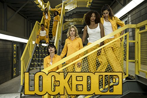 Locked Up: Season 1