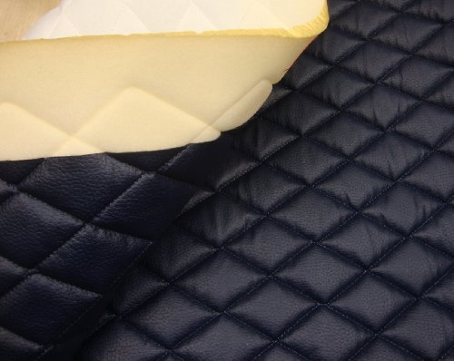 quilted vinyl fabric - 2