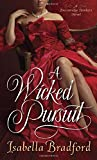 A Wicked Pursuit (Breconridge Brothers)