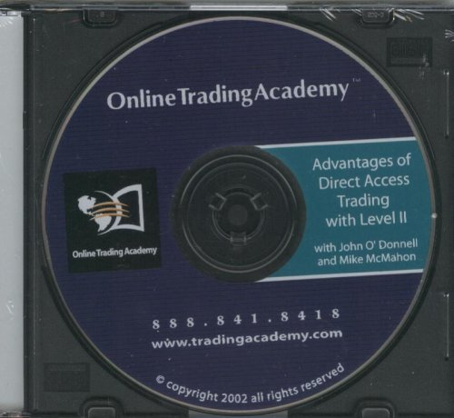 Advantages of Direct Access Trading with Level II (Online Trading Academy)