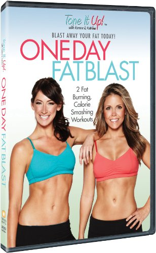 Tone It Up! One Day Fat Blast