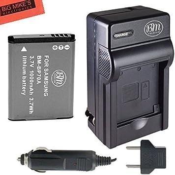 Batería para SAMSUNG DV 150 DV 150 F ST 150 ST 150 F