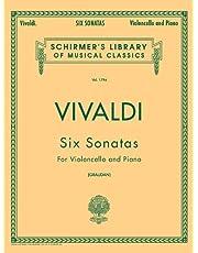 Schirmer Library of Classics Volume 1794: Schirmer Library of Classics Volume 1794 Cello and Piano
