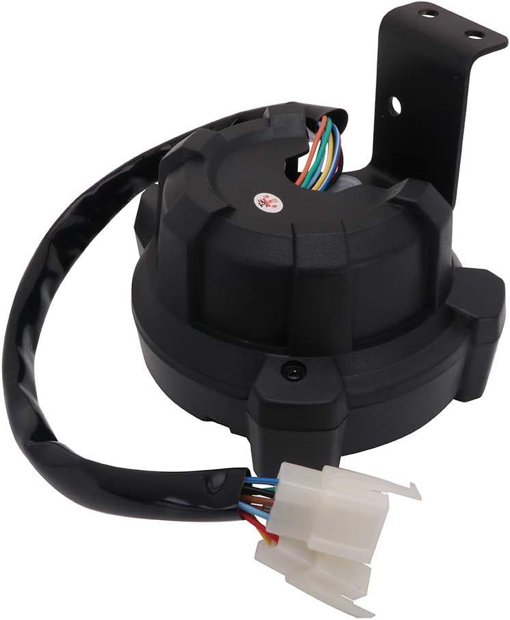 Universal Motorcycle Digital Gauge Speedometer Tachometer