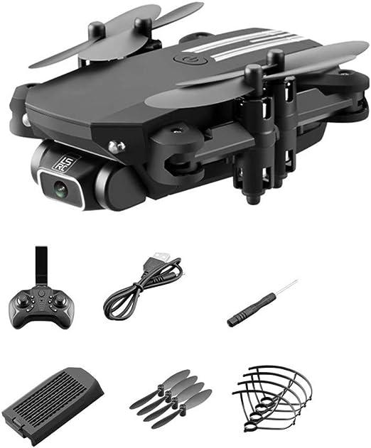 LSRC Mini Drone  1080P HD Camera RC quadcopter Foldable RC Drones WiFi FPV