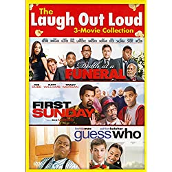 3-Movie Laugh Out Loud Collection