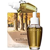 Bath and Body Works New Look! Leaves Wallflowers 2-Pack Refills