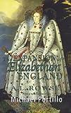 Expansion of Elizabethan England