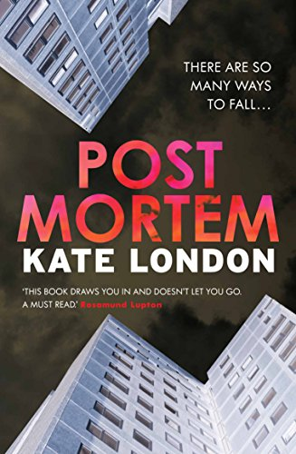 Post Mortem: A Collins and Griffiths Detective (Alice Hannah London)