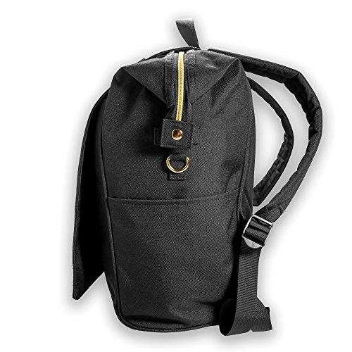 Kjarakär Best Backpack for Travel, Commuter and Daypack. Great Gift! by Kjarakar (Image #5)