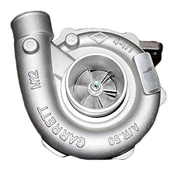 Turbo T04E55 Turbocharger 65 09100-7082 for Doosan Daewoo