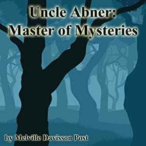Uncle Abner Audiobook