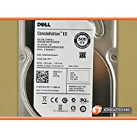 DELL ST500NM0011 Dell 500GB 7.2K 3.5 SATA Drive 6Gbs