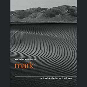 Introduction to the Gospel According to Mark Audiobook