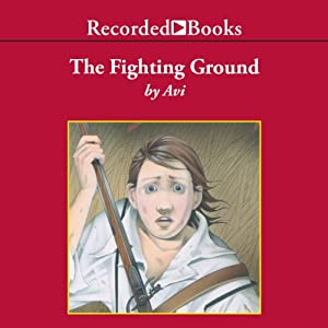 The Fighting Ground Audiobook