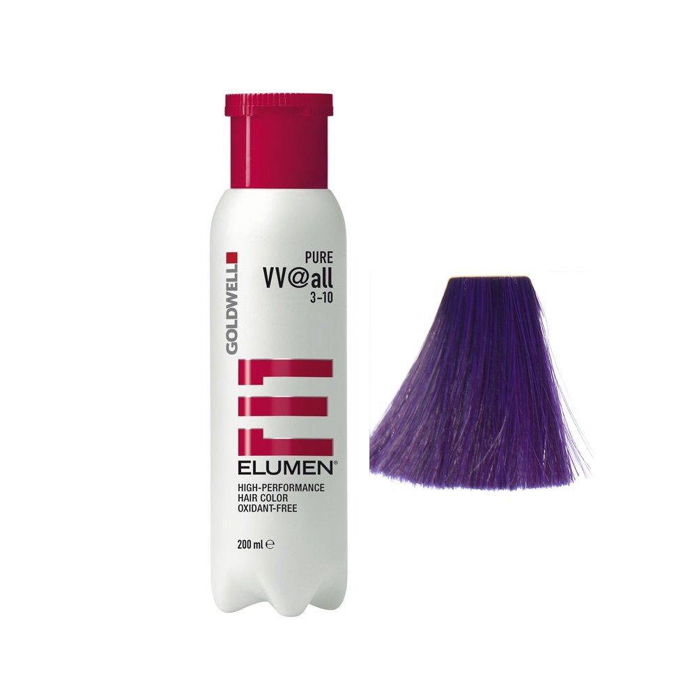 Amazon Goldwell Elumen High Performance Haircolor Vv All
