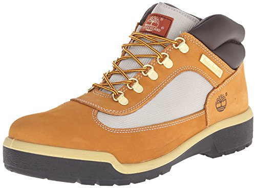 Field Boot Men's Casual Timberland Wheat WP wR5IqY