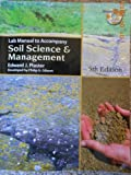 Soil Science and Management, Plaster, Edward, 1418038679