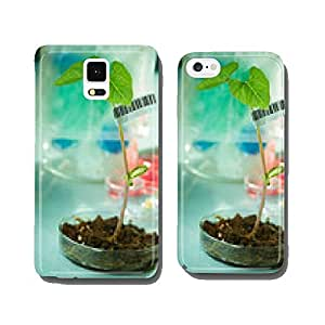 Genetically modified plants cell phone cover case Samsung S5