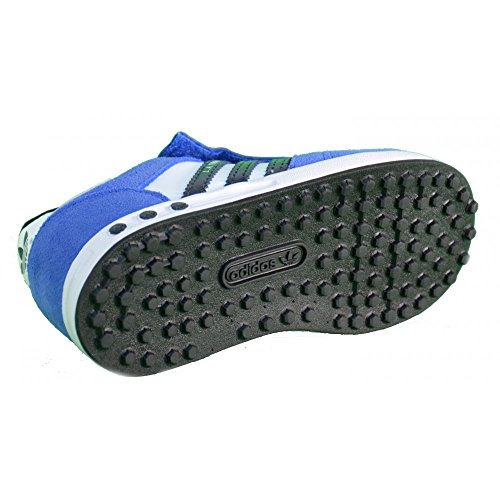 Adidas , Baskets mode pour garçon Blanc blanc