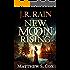 New Moon Rising (Samantha Moon Origins Book 1)