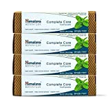 Himalaya Complete Care Toothpaste - Simply Mint 5.29oz/150g (4 Pack)