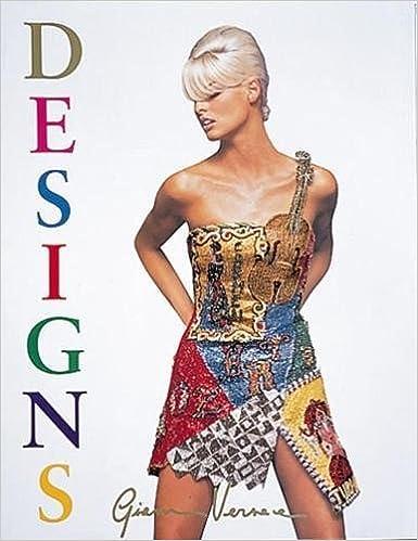 Vanitas: Designs: Amazon.es: Gianni Versace, Isabella Bossi Fedrigotti: Libros en idiomas extranjeros