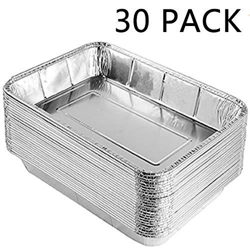 aluminum bbq grill - 6