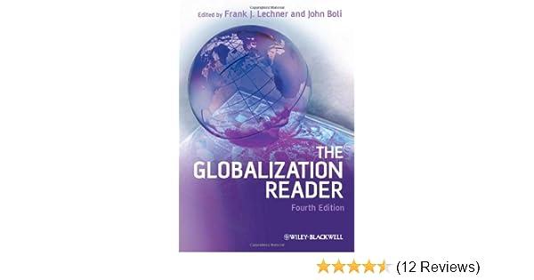 The globalization reader frank j lechner john boli 9780470655634 the globalization reader frank j lechner john boli 9780470655634 amazon books fandeluxe Gallery