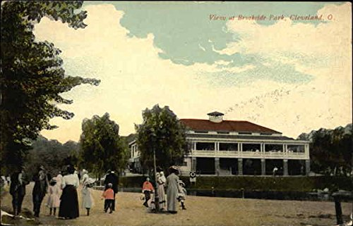 rk Cleveland, Ohio Original Vintage Postcard ()