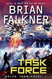 download ebook task force (recon team angel #2) pdf epub